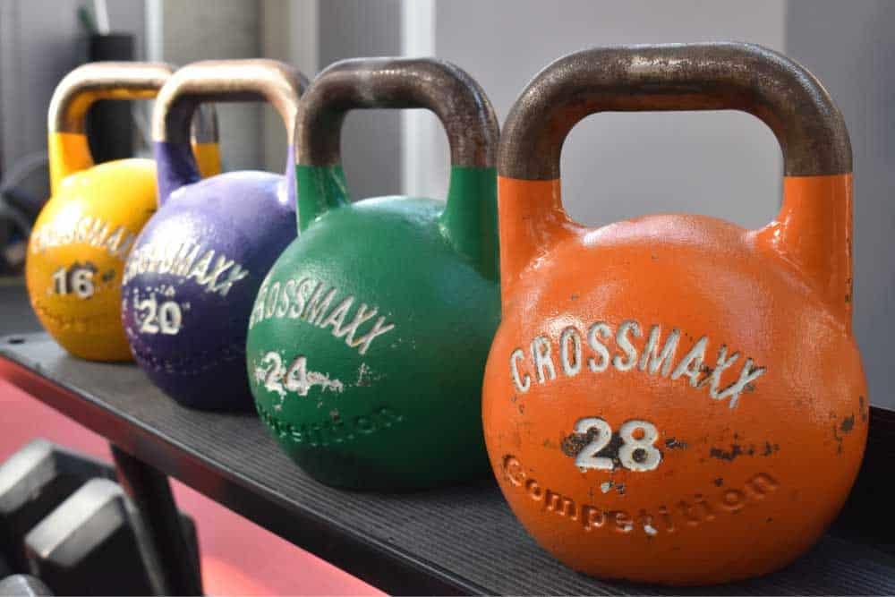 Is er een CrossFit dating site