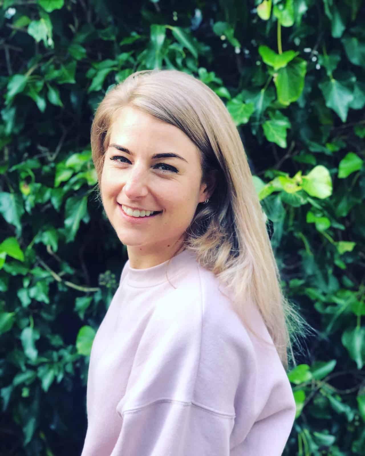 Saskia Kaptijn: 'I stay here'